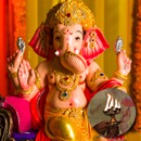 Ganesha Marriage Ceremony Program