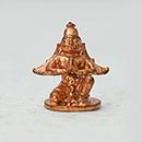 Energized Half Inch Garuda Statue