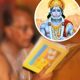 Group Sundara Kandam Parayanam
