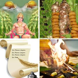Hanuman Jayanti Elite Package