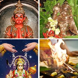 Hanuman Jayanti Enhanced Package