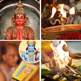 Hanuman Jayanti Essential Package
