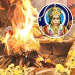 Essential Hanuman Jayanthi Package