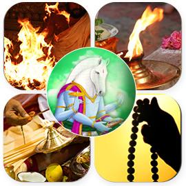 Hayagriva Jayanthi Basic Package