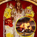 Kukuta Homa (Fire Lab for Rooster: Emblem of Lord Muruga)