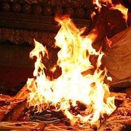 Individual Vaidya Parameshwara Homa
