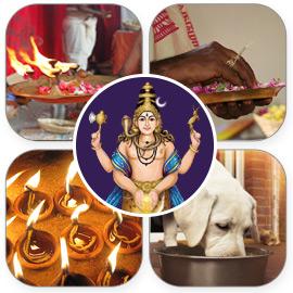Kala Bhairava Jayanthi Elite Package
