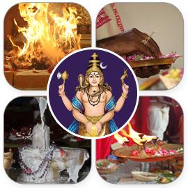 Kala Bhairava Jayanthi Essential Package