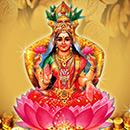 Mahalakshmi Maha Yantra