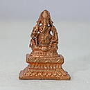 Energized Karpaga Vinayagar Mini Statue