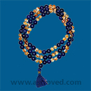 Saturn Direct in Libra 2014: Energized Jupiter  Saturn (Kubera Yoga Mala) Energized in 15 Rituals
