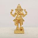 Energized 2.5 Inch Maha Ganapati Statue