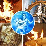 Premier Shiva Birthday Package