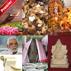Premier Rituals for Ganesha Chaturthi