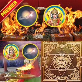 Premier Rituals for Saturn