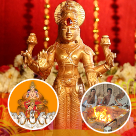 Ratha Saptami Elite Package