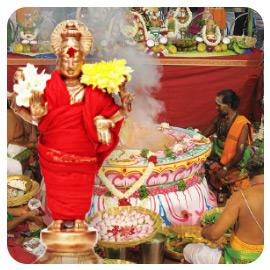 Ratha Saptami Premier Package