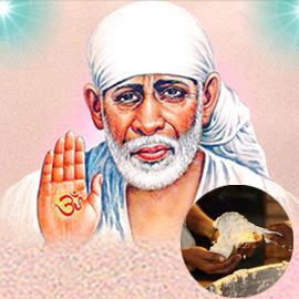 Gold Sponsorship for Shirdi Sai Baba Statue Maintenance