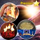 Premier Saturn Rituals