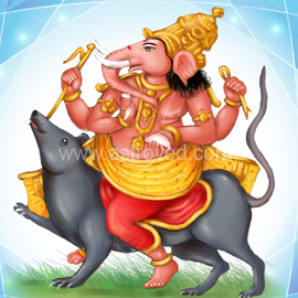 Individual 45 Day Ganesha Program to Find Shortcut to Success