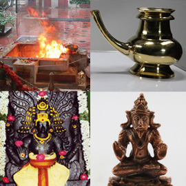 Elite Rituals for Guru Purnima