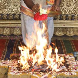 Individual Sri Subramanya Moola Mantra Stavam Homa