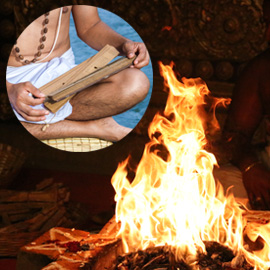 Sundara kanda Parayanam and Individual Sri Rama Mana Taaraka Homa