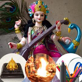 Elite Rituals for Vasant Navratri