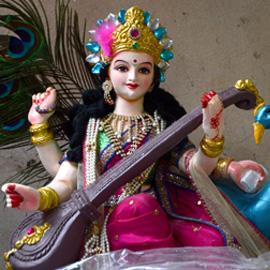 Essential Rituals for Vasant Navratri