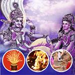 Vaikunta Ekadasi Enhanced Package