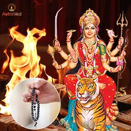 Durga Suktam Homa