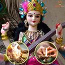 Vasant Navratri Enhanced Package (All 9 Days)