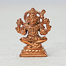 Energized 1 Inch Yoga Hanuman Statue