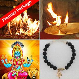 Aadi 4 Goddess Friday Premier Package