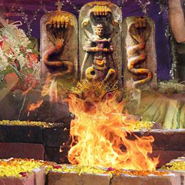Individual Aahi Raja Maha Mantra Homa