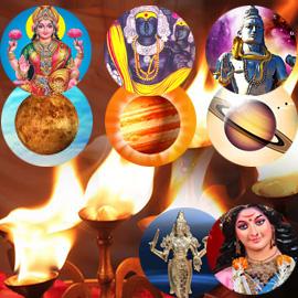 Lakshmi Rituals