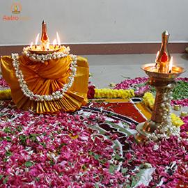 Individual Bhagavati Seva