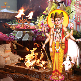 BASIC DATTATREYA BIRTHDAY PACKAGE