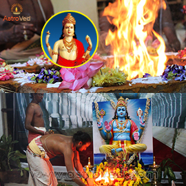 Power Rituals for 4th Vishnu Saturday