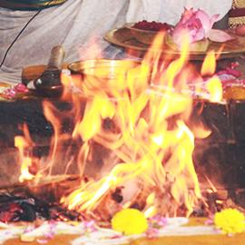 Individual Dhurva Mrittika Homa