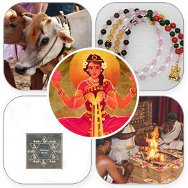 Diwali Ultimate Abundance Elite Package
