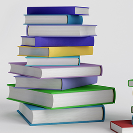Books to Poor Students