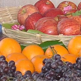 Sponsoring Fruits