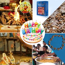 Birthday: Elite Birthday Package
