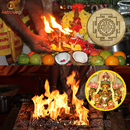 Elite  Rituals for Ashada Navratri