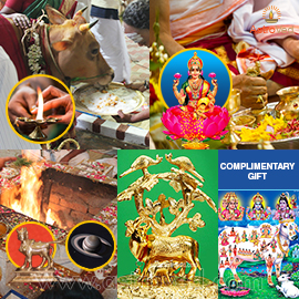 Elite Rituals for Gho Ashtami