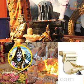 Premier Rituals for Guru Pradosham