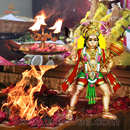 Elite Rituals for Hanuman Jayanthi