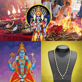 Elite Rituals for Vishnupati