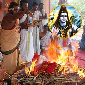 Elite Rituals for Soma Pradosham